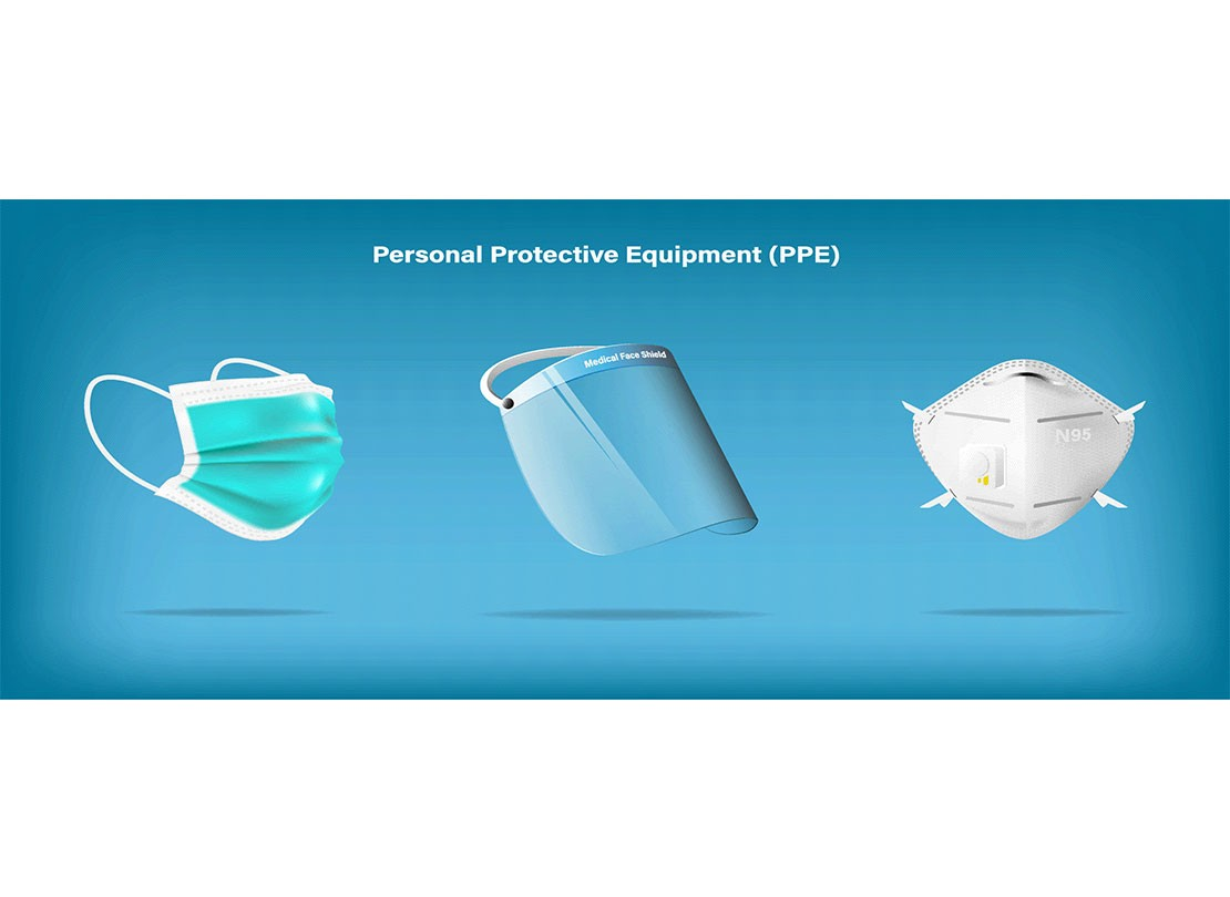 Personal Face Protective Equipments